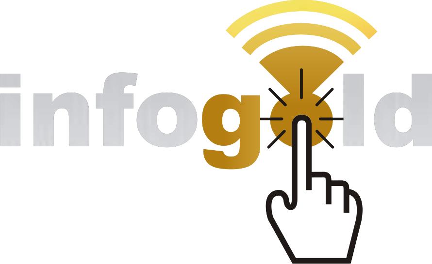 Infogold Logo
